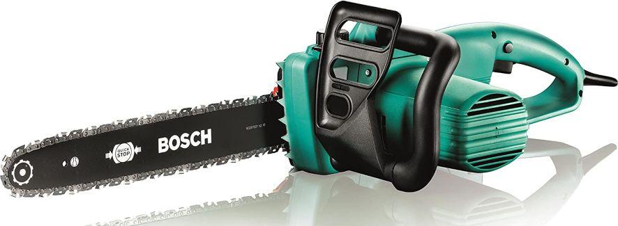 motosierra electrica profesional bosch ake 40-19