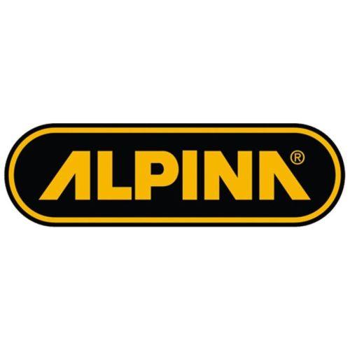 motosierras alpina