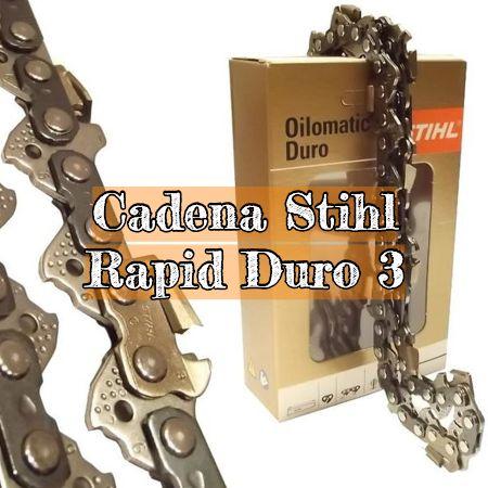 cadena stihl rapid duro 3